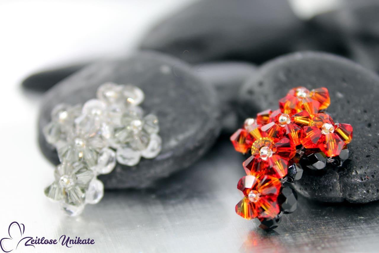 Anhänger aus Swarovski® Crystal Pearls