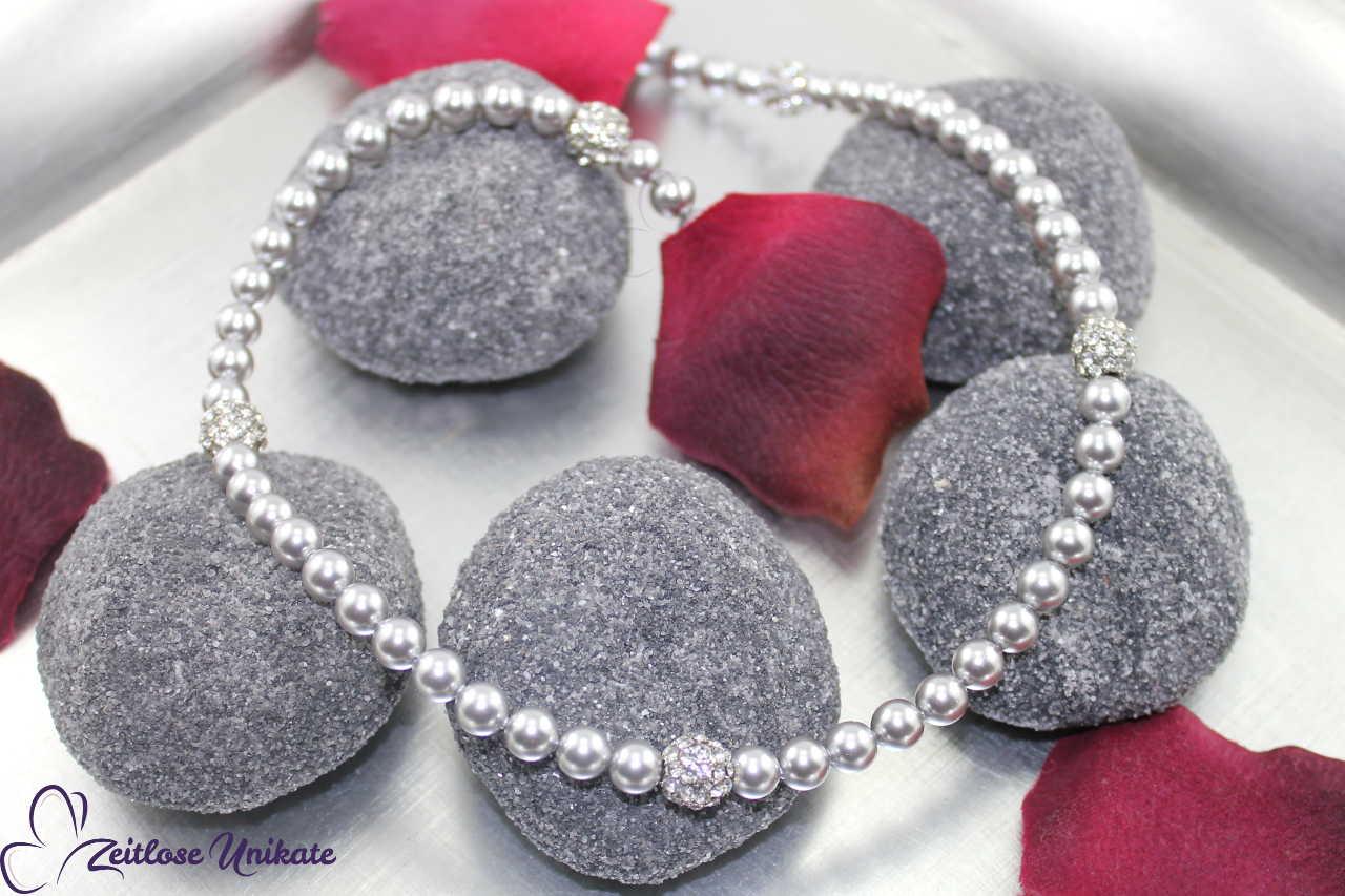25jähriger Hochzeitstag, Halskette dazu