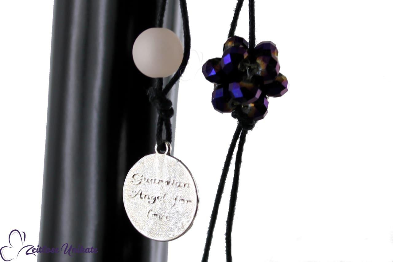 Schutzengel Liebe - Taschenanhänger
