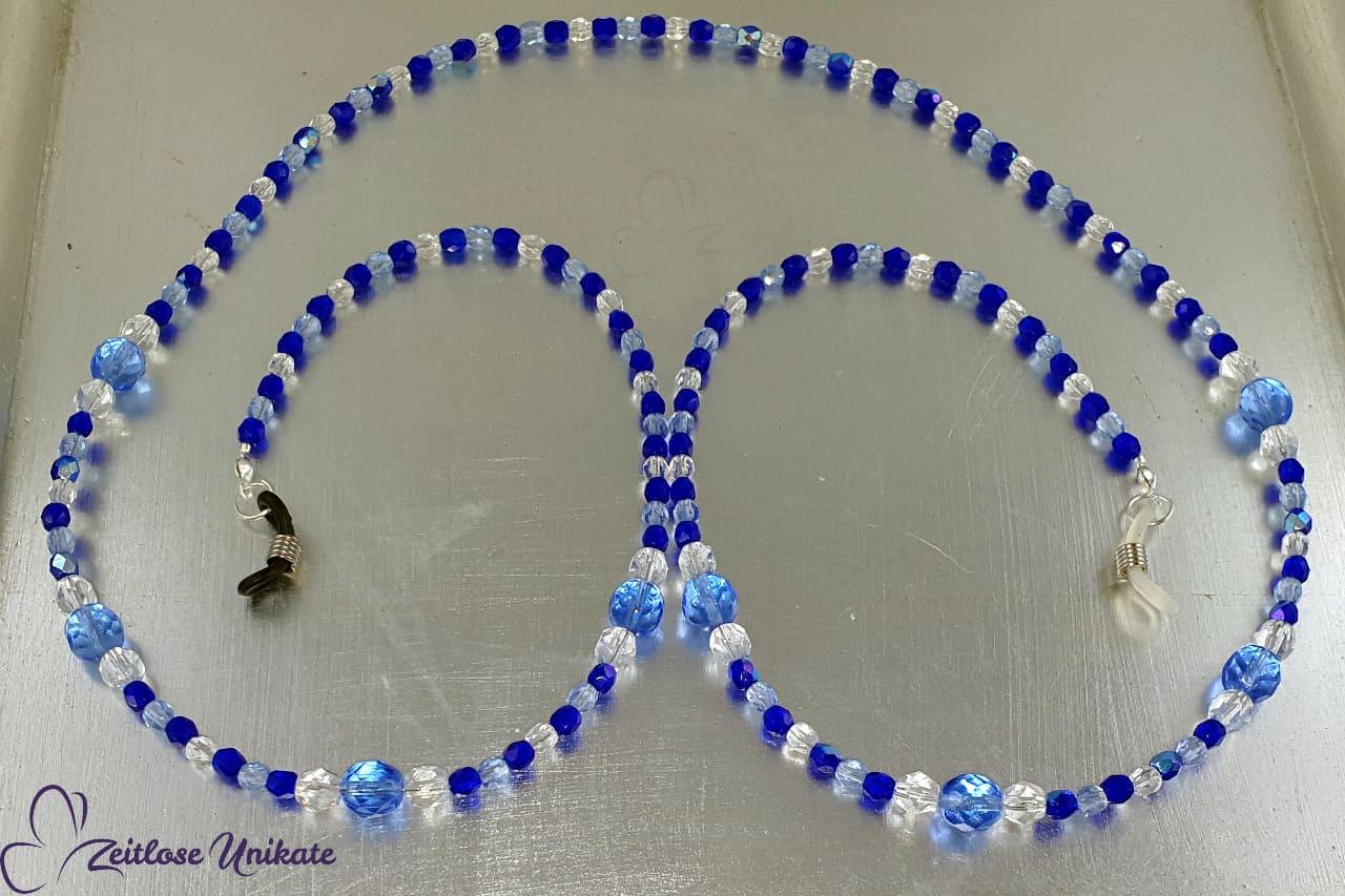 Brillenkette auch in Ihrer Wunschfarbe möglich