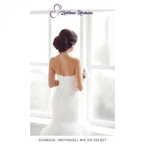 Brautschmuck Sonderanfertigung von Schmuck & Accessoires für die Braut