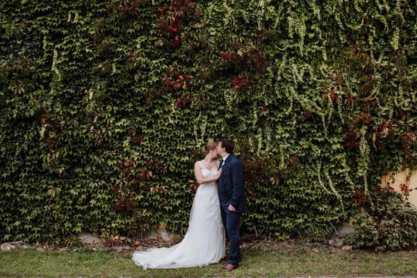 Braut Victoria, Hochzeitsfoto